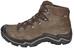 Keen Feldberg WP Shoes Men Dark Earth/Cascade Brown